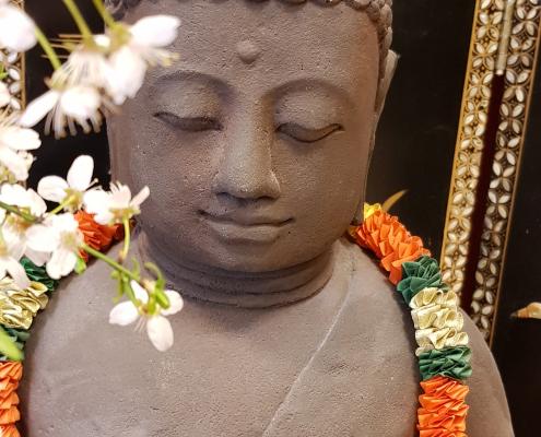 Nibukai Buddha