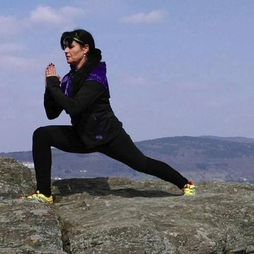 Heike Weyer-Kuckert - Hatha Yoga