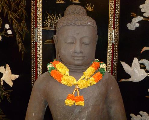 Buddha Nibukai